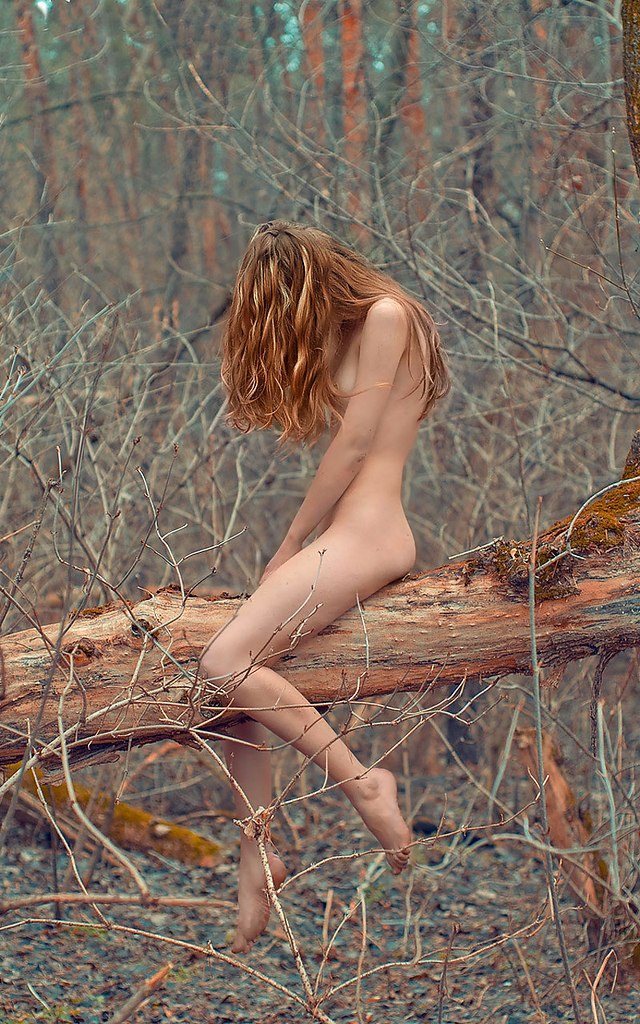 Outdoor Nude Photographs