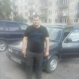 Jānis, 41 год, Вентспилс